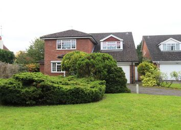Thumbnail 4 bed detached house for sale in Carrick Gate, Esher
