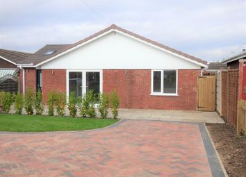 Hillview Gardens, Ryall, Worcestershire WR8. 3 bed bungalow for sale