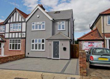 Thumbnail 5 bed semi-detached house for sale in The Rise, Hillingdon Village, Hillingdon