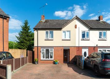 3 bed semi-detached house for sale in Combe Lane, Farnborough, Hampshire GU14