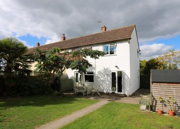 Thumbnail 3 bed end terrace house for sale in The Mead, Farmborough, Bath