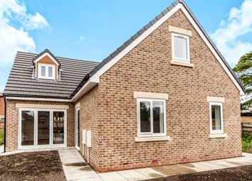 Thumbnail 4 bedroom detached house for sale in Green Lane, Thornaby, Stockton-On-Tees