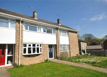 4 bed terraced house for sale in Packenham Road, Basingstoke, Hampshire RG21