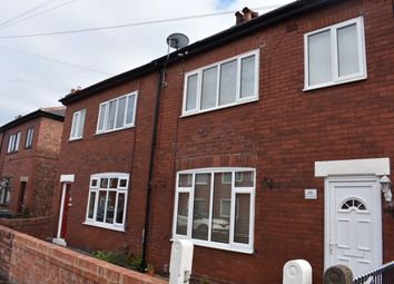 Thumbnail 3 bed terraced house for sale in Farington, Preston, Lancashire