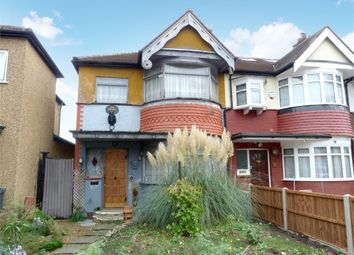 Thumbnail 3 bed end terrace house for sale in Yeading Avenue, Harrow, Middlesex