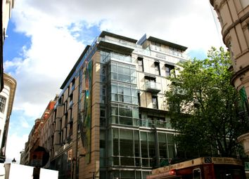 Thumbnail 1 bed flat for sale in Temple Street, Birmingham