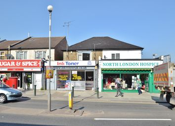 Thumbnail 1 bed flat to rent in East Barnet Road, New Barnet