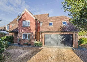 Thumbnail 5 bed property for sale in Orchard Lane, East Molesey