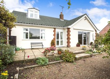 Thumbnail 3 bed bungalow for sale in Heacham Road, Sedgeford, Hunstanton