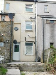 Thumbnail Studio to rent in Marian Street, Clydach