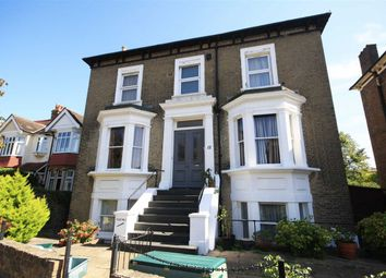 Thumbnail 3 bed flat to rent in Richmond Road, London