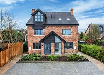 4 bed semi-detached house for sale in Windsor Place, Congleton CW12