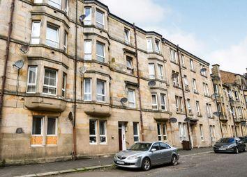Thumbnail 3 bed flat for sale in Ferguslie Walk, Paisley