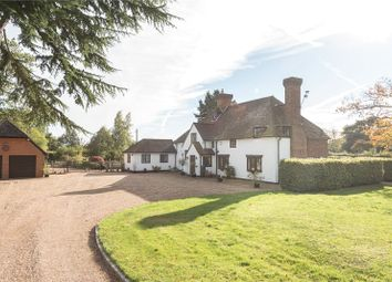 Thumbnail 6 bed detached house for sale in Narcot Lane, Chalfont St. Giles, Buckinghamshire