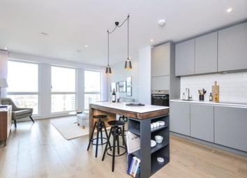 Thumbnail 1 bedroom flat for sale in Leon House, 233 High Street, Croydon