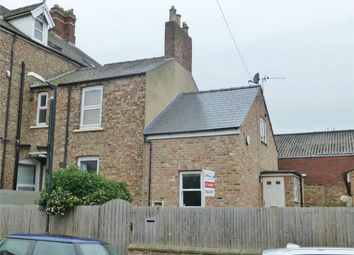 Thumbnail 5 bed end terrace house for sale in Nicholas Street, Lawrence Street, York
