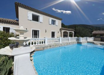 Thumbnail Villa for sale in Antibes, Provence-Alpes-Cote D'azur, France