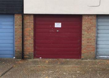 Thumbnail Parking/garage for sale in Earlswood, Bracknell, Berkshire