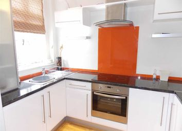 Thumbnail 1 bed flat to rent in Hoveden Road, Mapesbury, London