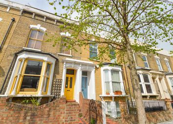 Thumbnail 2 bed terraced house to rent in Narford Road, London