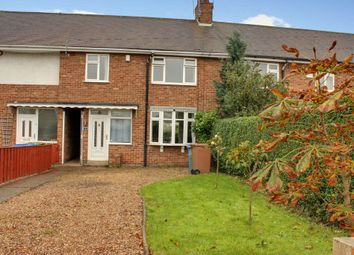 3 bed terraced house for sale in Southwood Road, Cottingham HU16