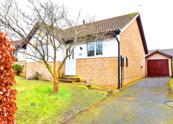 Thumbnail 2 bed detached bungalow to rent in 108 Arthurs Avenue, Harrogate