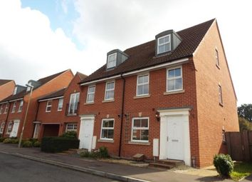 Thumbnail Property for sale in Bramley, Tadley, Hampshire