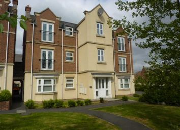 Thumbnail 2 bed flat to rent in Whitehall Croft, Leeds, West Yorkshire