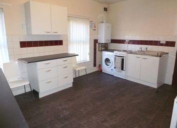 Thumbnail 2 bed flat to rent in Hamilton Road, Deeside, Flintshire