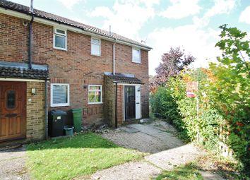 1 bed property for sale in Raphael Close, Basingstoke RG21