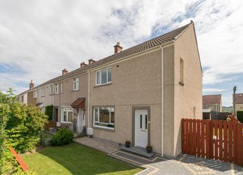 Thumbnail 3 bed property for sale in Lawrie Drive, Penicuik