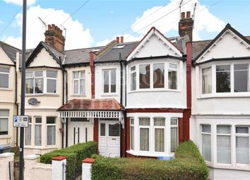 4 bed terraced house for sale in Lancaster Road, Willesden, London NW10