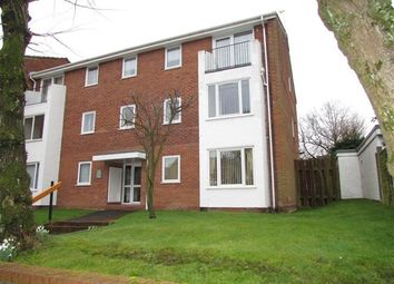 Thumbnail 2 bed flat for sale in Egerton Court, Ashton On Ribble