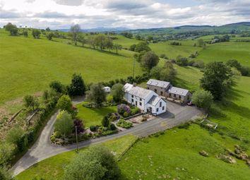 Thumbnail 4 bed detached house for sale in Llanfihangel, Llanfyllin