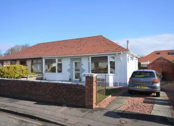 Thumbnail 2 bed semi-detached bungalow for sale in Aitkenbrae Drive, Prestwick