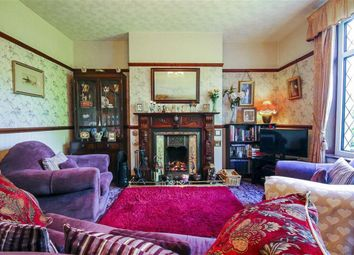 Thumbnail 3 bed detached house for sale in Crabtree Avenue, Waterfoot, Lancashire