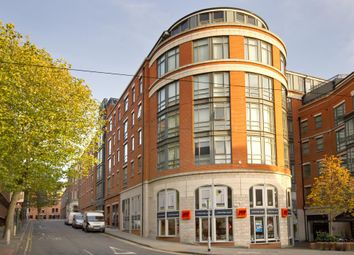 Thumbnail 1 bed flat to rent in 604 Weekday Cross, The Lace Market, Nottingham