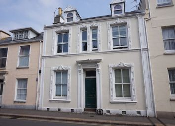 Thumbnail 1 bed flat to rent in Great Union Road, St. Helier, Jersey