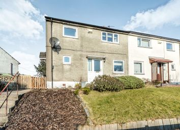 Thumbnail 3 bed semi-detached house for sale in Carmona Drive, Balloch, Alexandria