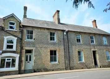 Thumbnail 3 bed cottage for sale in High Street, Stalbridge, Sturminster Newton