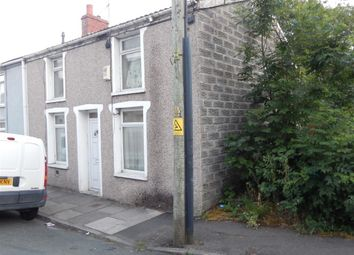 Thumbnail 2 bed end terrace house for sale in Wellington Street, Aberdare