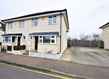 3 bed semi-detached house for sale in Alexandra Way, East Tilbury, Essex RM18