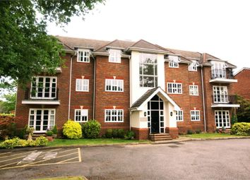 Thumbnail 2 bedroom flat to rent in Henley Lodge, Rydens Road, Walton-On-Thames