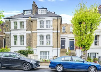 Thumbnail 4 bed semi-detached house for sale in Hungerford Road, London