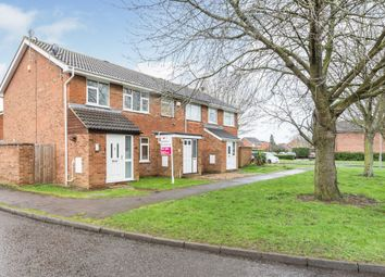 3 bed end terrace house for sale in Glenwoods, Newport Pagnell MK16