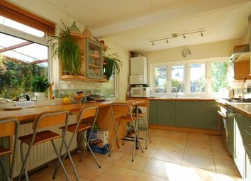 Thumbnail 5 bed end terrace house for sale in Sunnyside Road, London