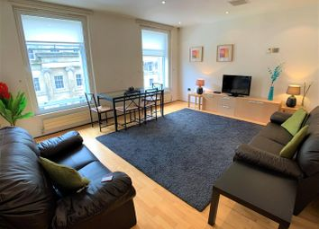 Thumbnail 2 bedroom flat to rent in The Poplars, De Grey Street, Newcastle Upon Tyne