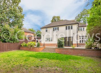 Thumbnail 5 bed property to rent in Longdown Lane North, Epsom