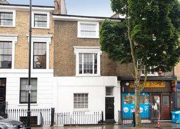 Thumbnail 1 bedroom flat for sale in Offord Road, Barnsbury