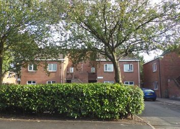 Thumbnail 3 bed flat for sale in Kyle Court, Hazel Grove, Stockport, Cheshire